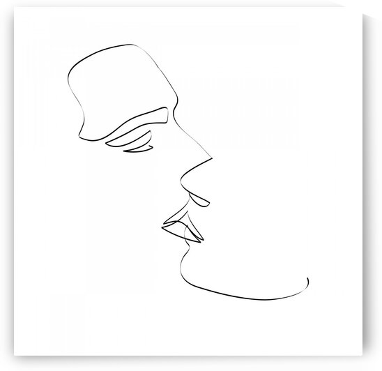 Kiss by Aquamarine