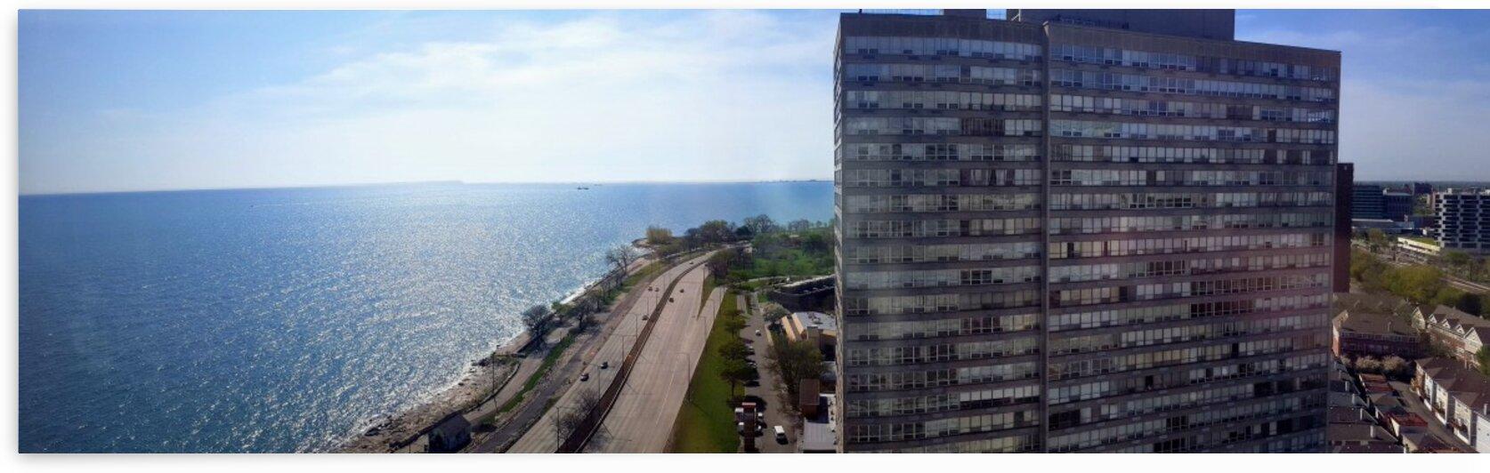 Chicago by Sara Mikhail