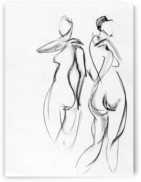 In Motion by Anya Romanenko