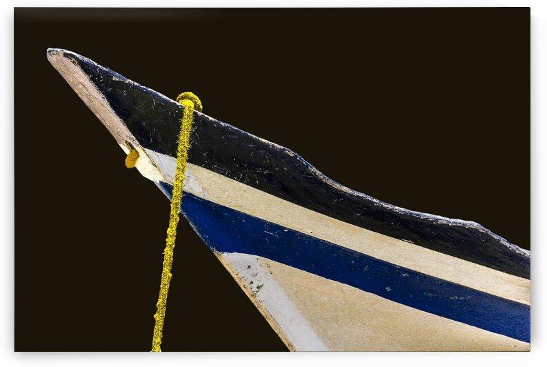 Boat - C by Carlos Wood