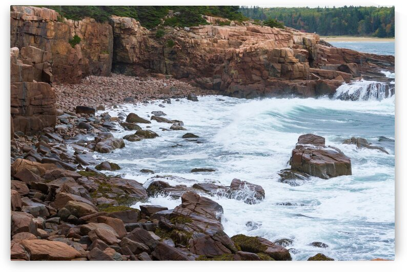 Monument Cove ap 1536 by Artistic Photography