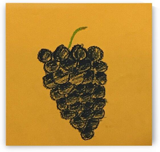 Grapes by Susan C