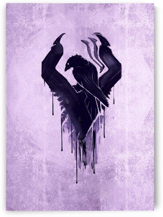 Bloodborne *The Emblem of the Hunter* by Phantasmagorius