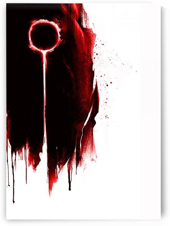 Dark Souls *The Dark Sign* by Phantasmagorius