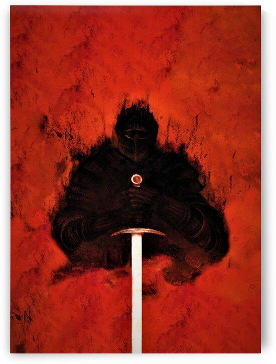 Dark Souls *The Sigil of the Champion* by Phantasmagorius