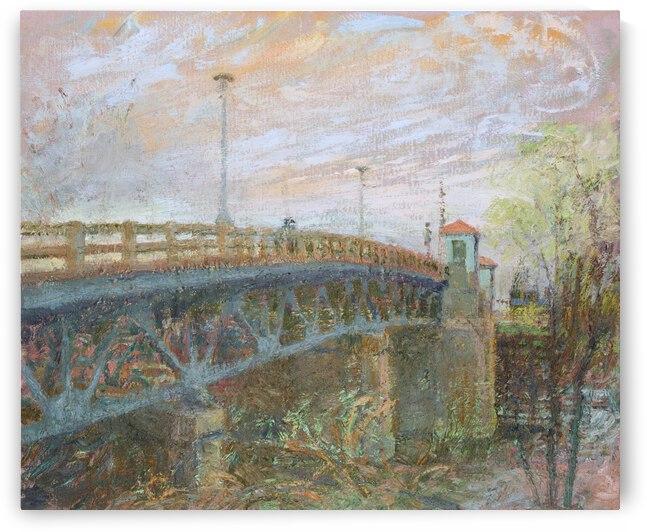 Lea Joyner Bridge by Lacey Stinson