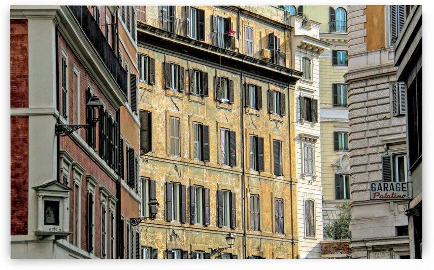 4Rues Rome34 by Denis Brien