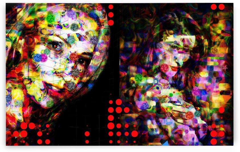 Artila eyes2 by Jean-Francois Dupuis