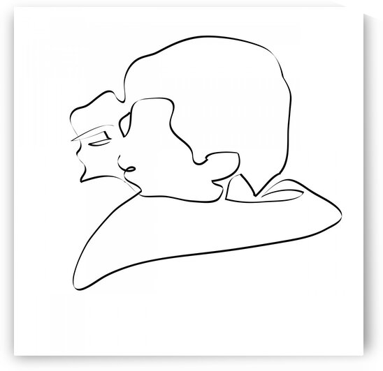 Kiss III by Aquamarine