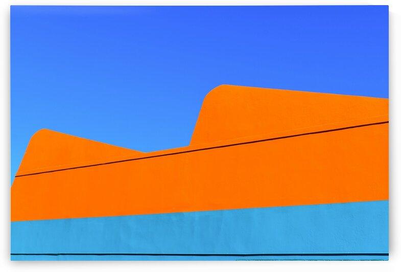 Waves by Sebastian Schuster
