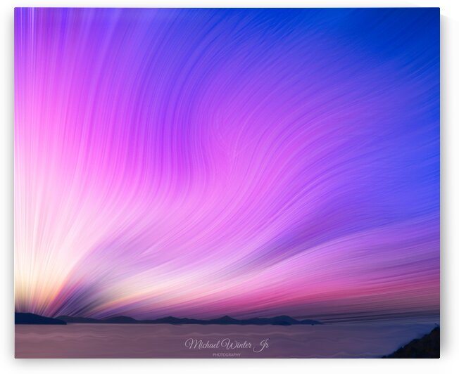 pastel strokes by Michael Winter Jr Photography