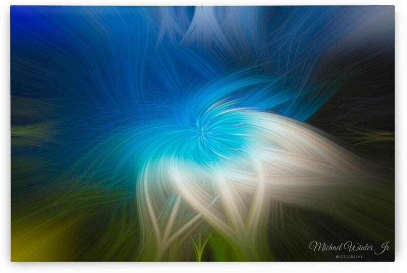 water abstract by Michael Winter Jr Photography