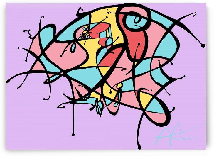 aagor- Art   January 30  2021 12.07.03 by Ariel Agor