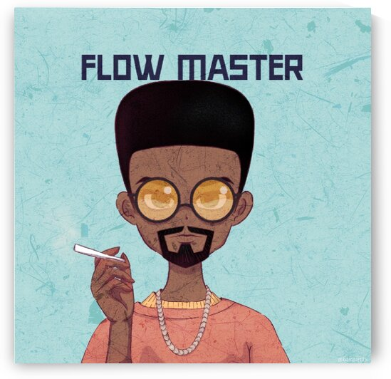 Flow Master by Bam Wilcox