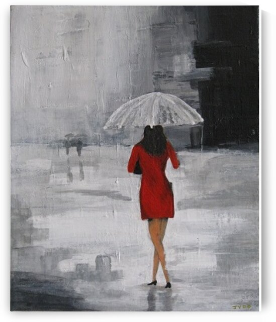 Rainy Day by Boomer s Gallery