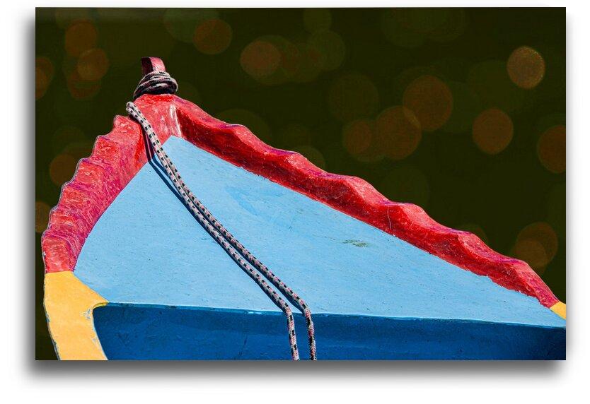 Boat - CII by Carlos Wood