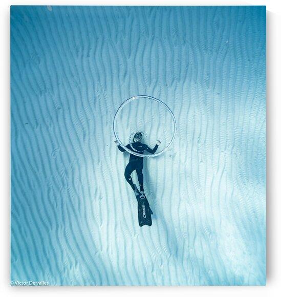 diver 3 by victordevalles