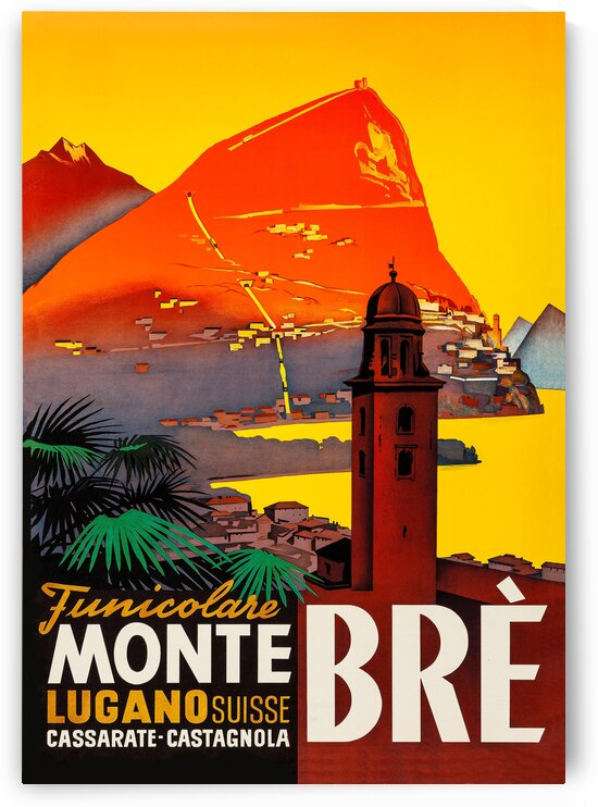 Monte Bre by vintagesupreme