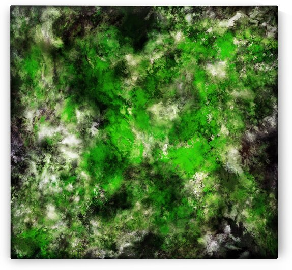 Green noise by Keith Mills