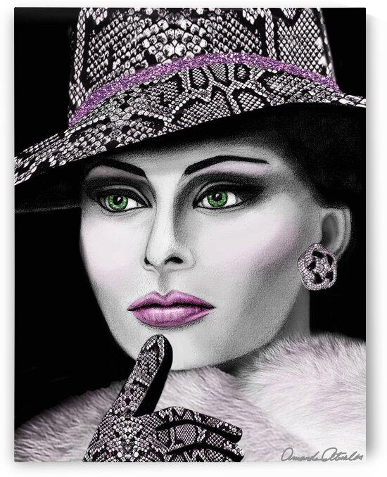Sophia by Amanda Atsalis