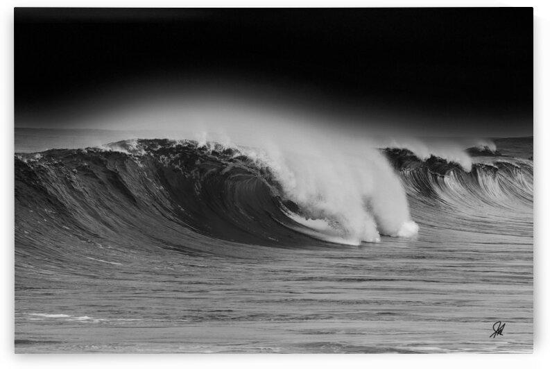 Sharks Cove Wave II LG2 2 by John Myers