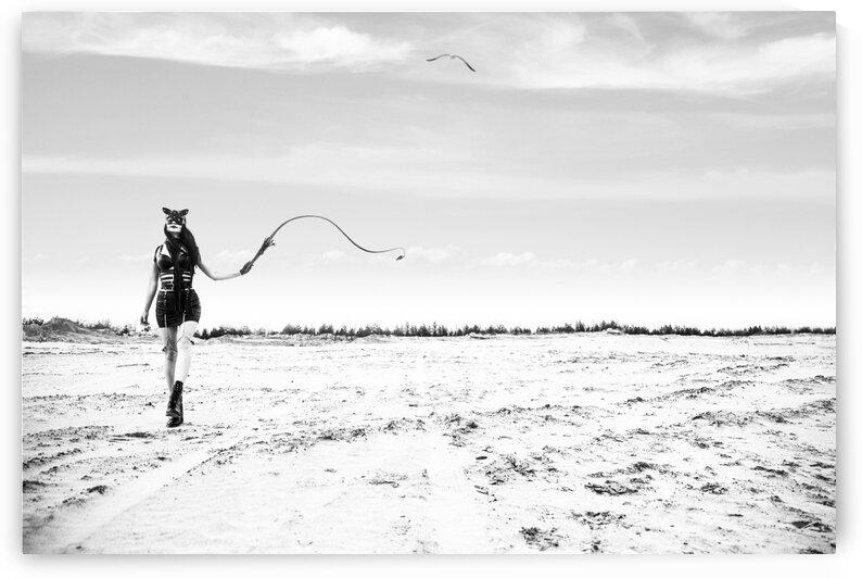 Burning Man by Nina Grigel