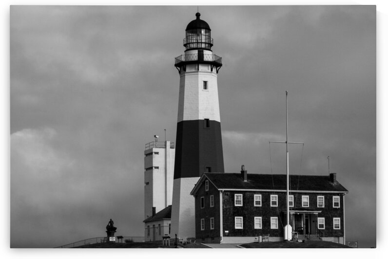 Montauk by Michael Maguire