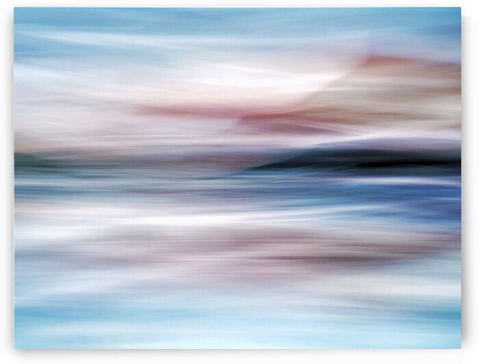 Candy sky by Julie Mciver