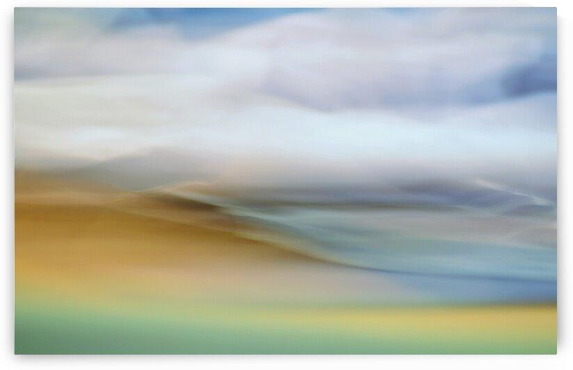 Distant shores. by Julie Mciver