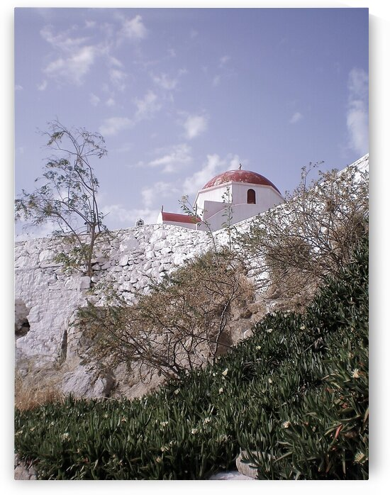 Mykanos  G by AttoGraphy