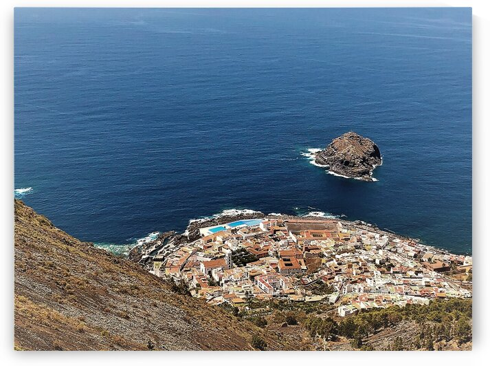 Tenerife  M by AttoGraphy