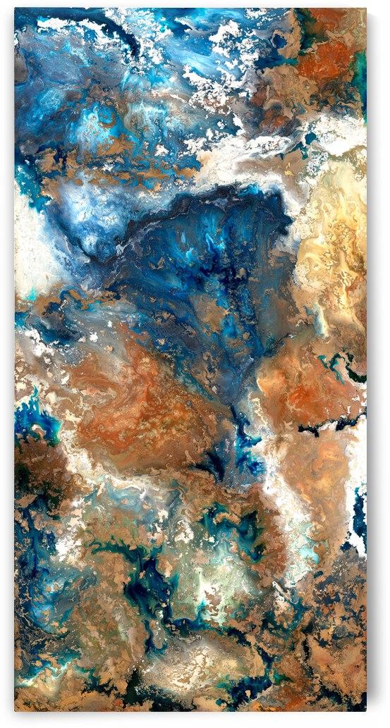 Lapis by Hannah Friel Art