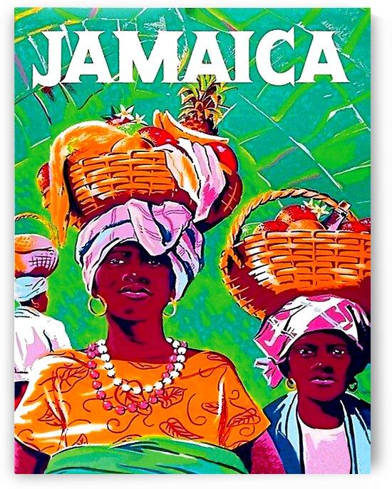 Jamaica by vintagesupreme