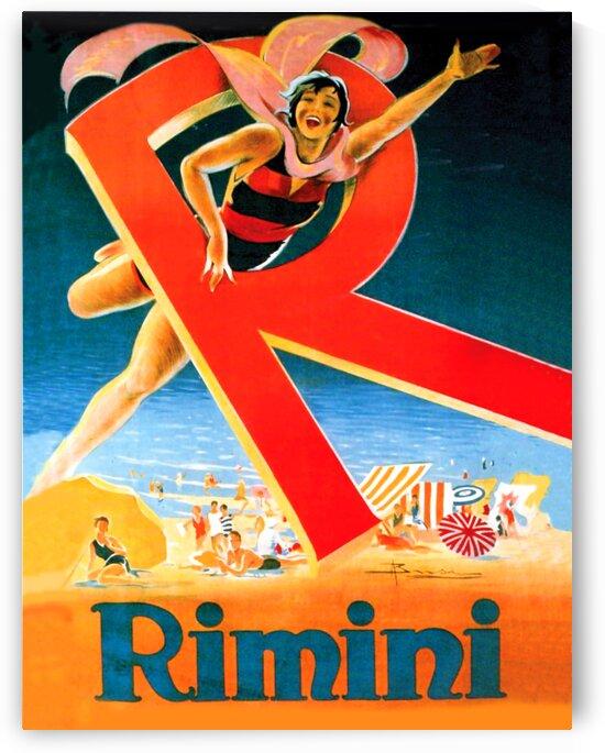 Rimini by vintagesupreme