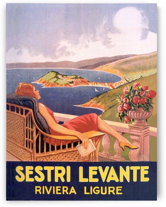 Sestri Levante by vintagesupreme