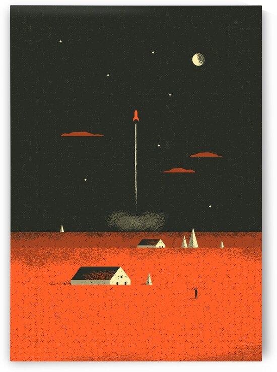 Bon Voyage by Rene Hamann