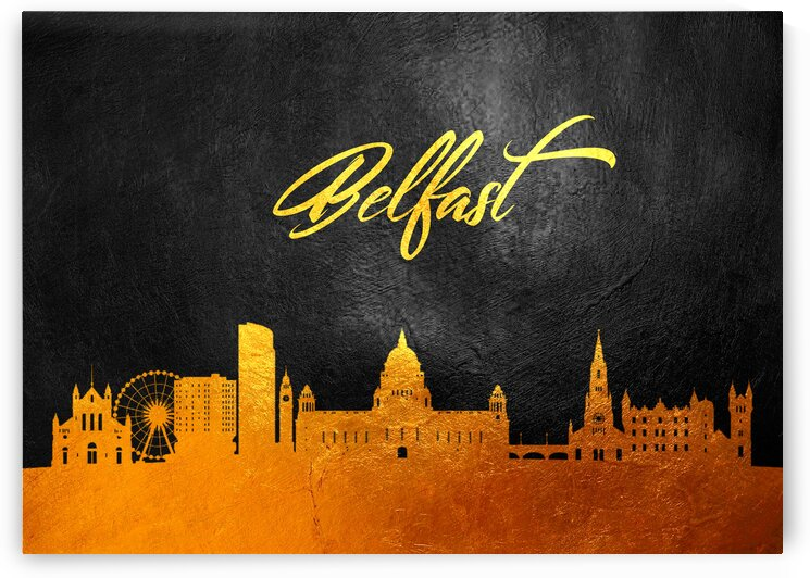 belfast gold by ABConcepts