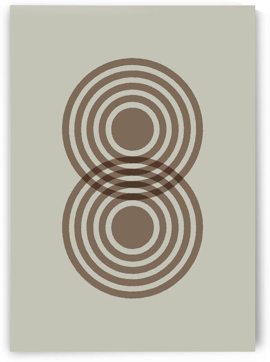 Pattern 8 by Rene Hamann