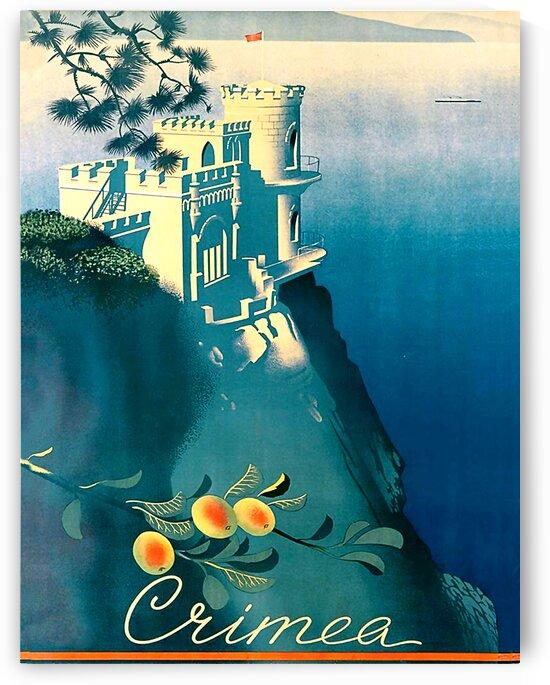 Crimea by vintagesupreme