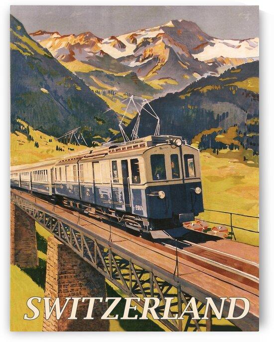 Switzerland by vintagesupreme