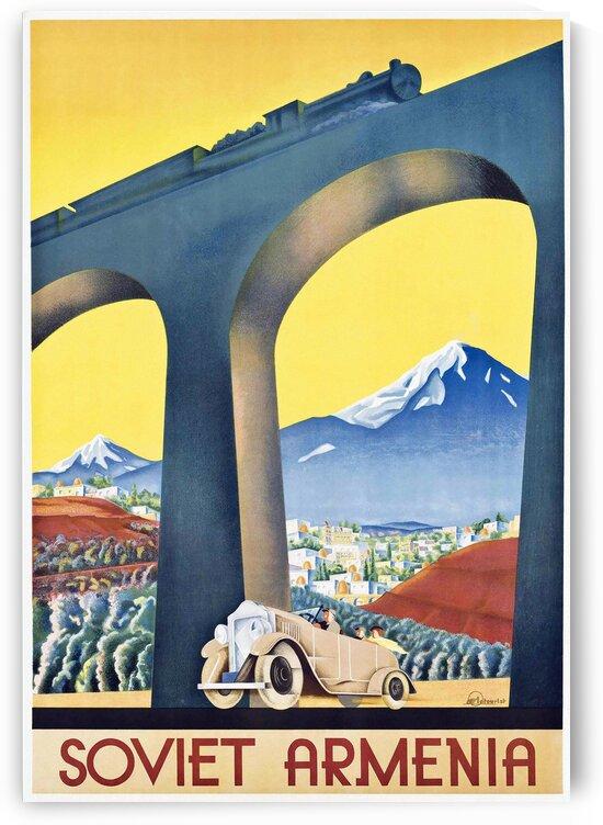 Soviet Armenia by vintagesupreme
