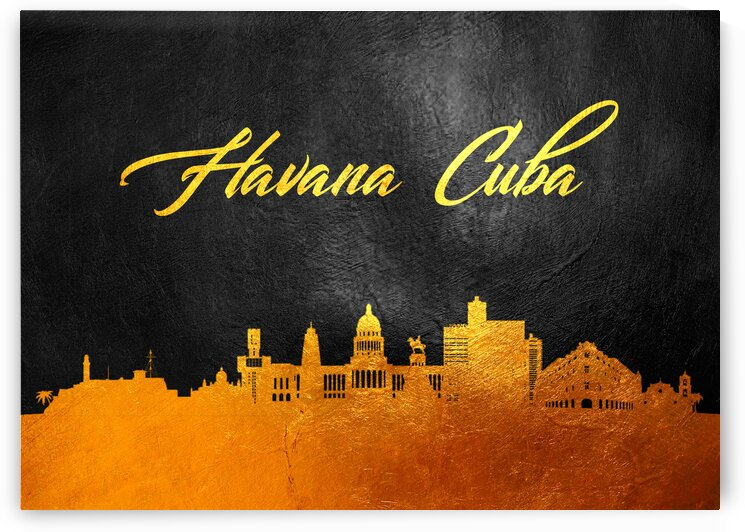 havana gold by ABConcepts