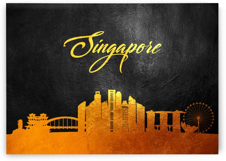 singapore gold by ABConcepts