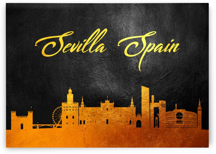sevilla gold by ABConcepts