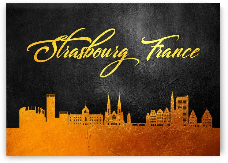 strasbourg gold by ABConcepts