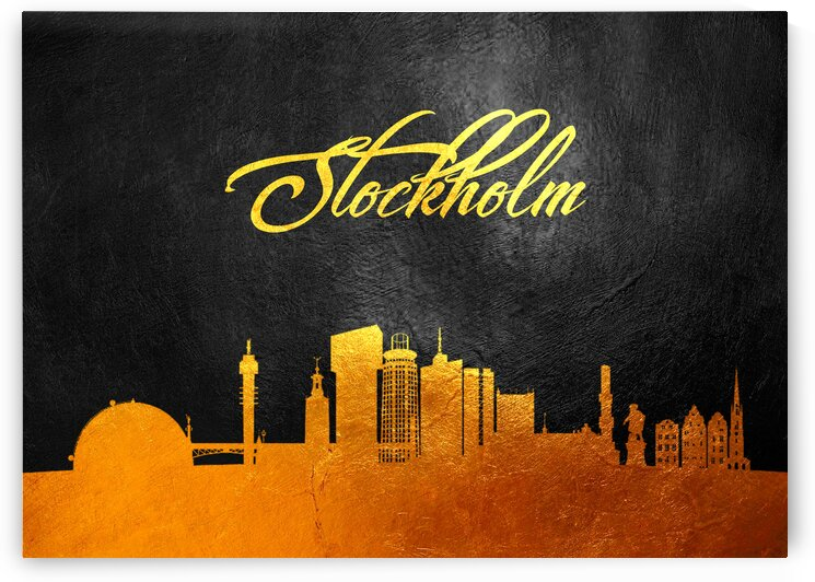 stockholm gold by ABConcepts