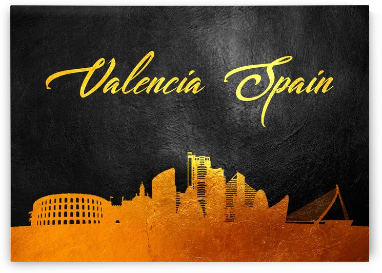 valencia gold by ABConcepts