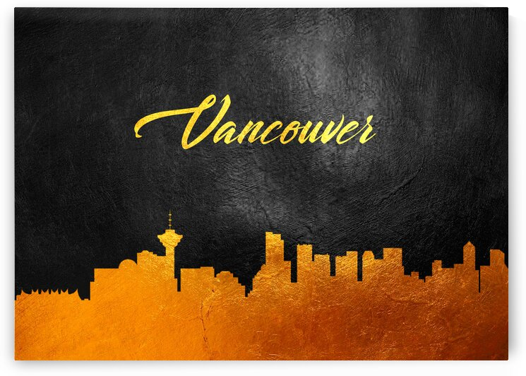 vancouver gold by ABConcepts