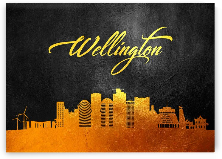 wellington gold by ABConcepts
