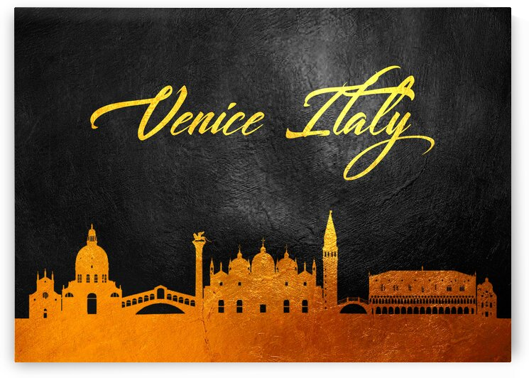 venice gold by ABConcepts